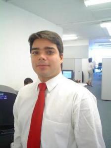 Dr. Ivan Simões Garcia